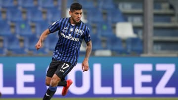 Tottenham have reportedly agreed terms with Atalanta to sign Cristian Romero