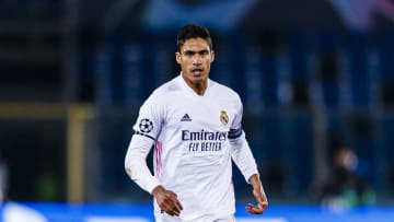 Real Madrid will listen to offers for Varane if the contract situation remains the same