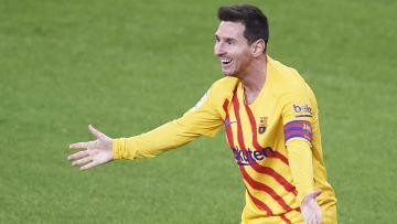 Athletic Club v FC Barcelona - La Liga Santander