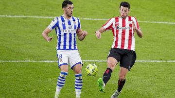 Athletic de Bilbao v Real Sociedad - La Liga Santander