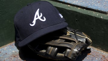 The Atlanta Braves announced their 60-man player pool on Sunday.
