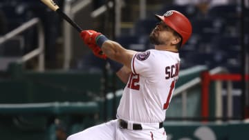 Atlanta Braves vs Washington Nationals prediction and MLB pick straight up for tonight's game between ATL vs WSH.