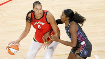 Las Vegas Aces vs Atlanta Dream prediction, odds, over, under, spread, prop bets for WNBA game on Thursday, August 26.
