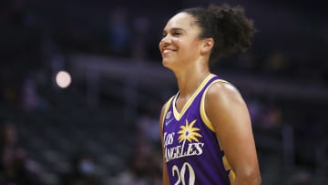 Los Angeles Sparks vs Connecticut Sun prediction, odds, over, under, spread, prop bets for WNBA game on Saturday, August 28.