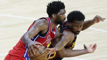 76ers y Hawks definen su paso a la final de la Conferencia del Este