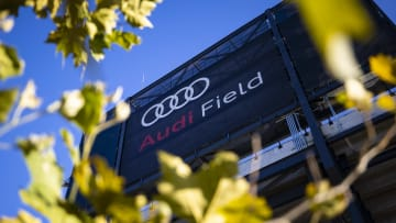 DC United's Audi Field