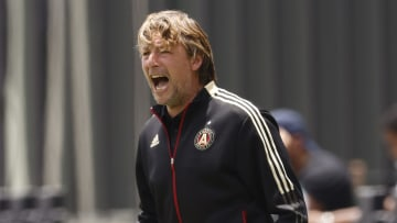Heinze is now looking for his next club