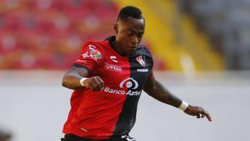 Atlas no pudo pagar su fichaje y el ecuatoriano Renato Ibarra podría convertirse en refuerzo del campeón Cruz Azul.