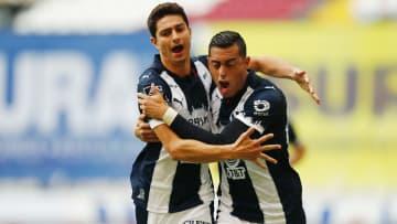 Atlas v Monterrey - Torneo Guard1anes 2021 Liga MX