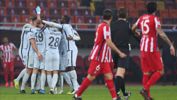 Victory in Bucharest could spell the start of Chelsea's next phase of challenging in the Champions League