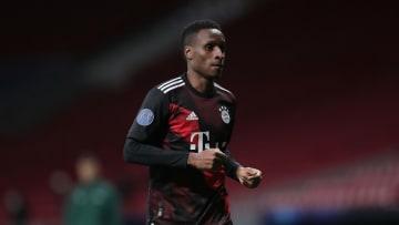 Son transfert au Bayern lui a permis de prendre une autre dimension