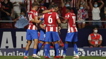 Une nouvelle victoire pour l'Atlético de Madrid ?