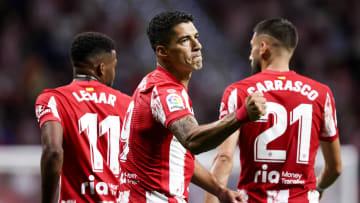Luis Suárez, por óbvio, está entre as atrações do duelo