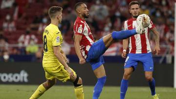 La Liga ha pedido la suspensión de varios partidos