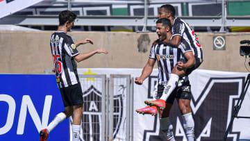 Galo mira repetir feito de 2012, quando venceu sete jogos seguidos no Brasileirão