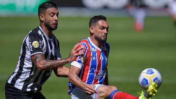 Veja tudo sobre Atlético-MG x Bahia, adversários da Série A nas oitavas de final da Copa do Brasil.