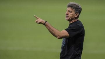 De Renato Gaúcho ao retorno de Fábio Carille: confira cinco possíveis treinadores para substituir Vagner Mancini no Corinthians.