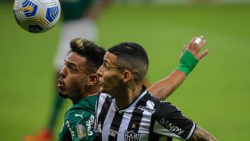 Clubes abrem semifinal da Libertadores nesta terça
