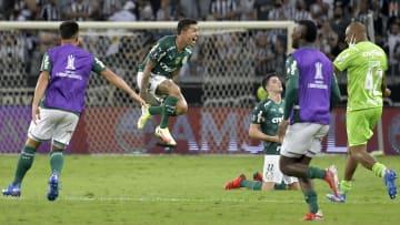 Tudo certo! Conmebol nega pedido do Galo, que ainda pode recorrer, e Palmeiras caminha para mais uma final de Libertadores.