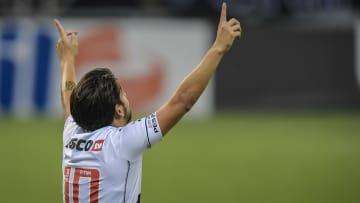 Atletico Mineiro v Vasco da Gama Play Behind Closed Doors Amidst the Coronavirus (COVID - 19)