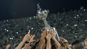 Final da Libertadores já tem data e local