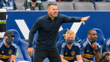 After a positive start, Galaxy are winless in their last nine matches
