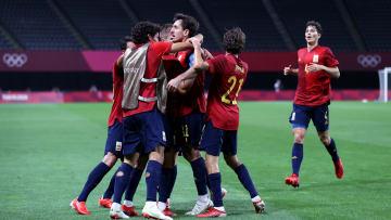 España se clasifica a cuartos de final