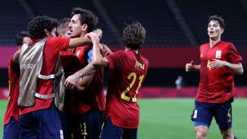 L'Espagne tentera d'assurer la première place de sa poule.