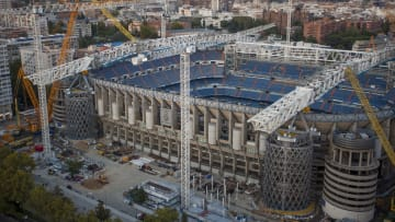 Real Madrid aiming to move to Wanda Metropolitano for games from next season