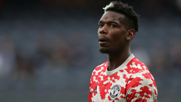 Raiola is doing everything he can to get Pogba out of Man Utd