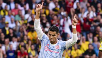 Cristiano Ronaldo marco en su (re)debut en Champions