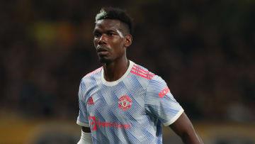 Mino Raiola has spoken about Paul Pogba's future