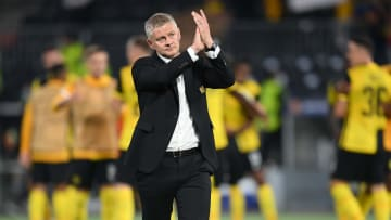 Ole Gunnar Solskjaer was left ruing Man Utd's defeat to Young Boys