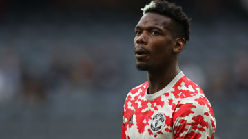 Paul Pogba bientôt de retour à la Juventus ?