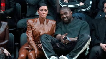 Here's where Kim Kardashian and Kanye West reportedly stand on getting a divorce.