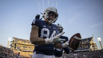 Auburn vs Penn State prediction, odds, spread, date & start time for college football Week 3 game.