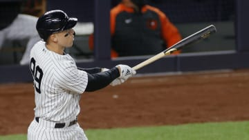 Aaron Judge no jugó el miércoles con los Yankees