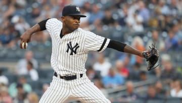 Germán se disculpó con sus compañeros de los Yankees por sus acciones polémicas fuera del terreno