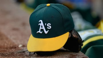The Oakland Athletics decided to stop paying minor leaguers on Tuesday.
