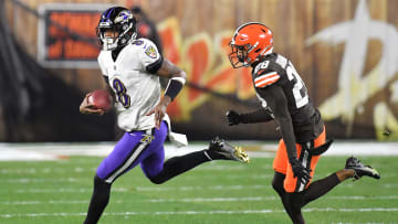 The odds to win the AFC North indicate a two-team race in 2021.