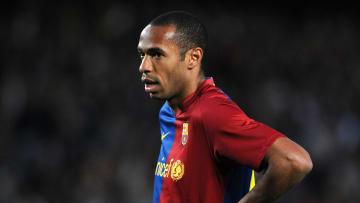 A Henry le tomó tiempo adaptarse al Barcelona