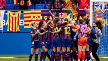 El Barcelona se mete en la final de Champions