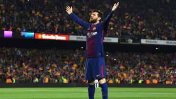 Artilharias históricas, marcas dificilmente superadas e dezenas de taças levantadas: confira 10 números que provam que Messi é o maior do mundo.