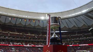 Esta semana se disputan los cuartos de la Copa del Rey