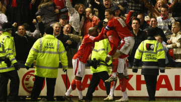 Barnsley's shock victory over Chelsea is a classic quarter final moment