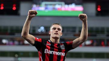 Florian Wirtz gehört zu den positiven Erscheinungen der ersten fünf Spieltage