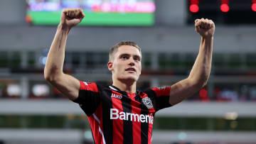 Florian Wirtz ist schon jetzt der nächste große Leverkusen-Star
