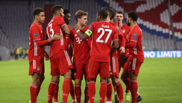 Der 31. Meistertitel ist fix: Die Bayern-Stars in der Einzelkritik
