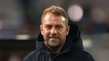 Bayern-Trainer Hansi Flick muss auf zahlreche Spieler verzichten. Zudem wäre da noch das Thema Belastungssteuerung.