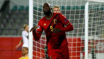 Will Romelu Lukaku be among the goals at EURO 2020?